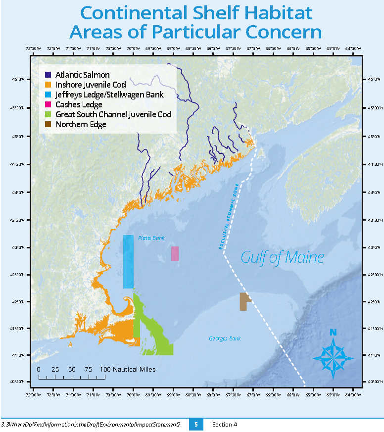 Friends of penobscot bay this week penobscot bay maine for Public fishing areas near me